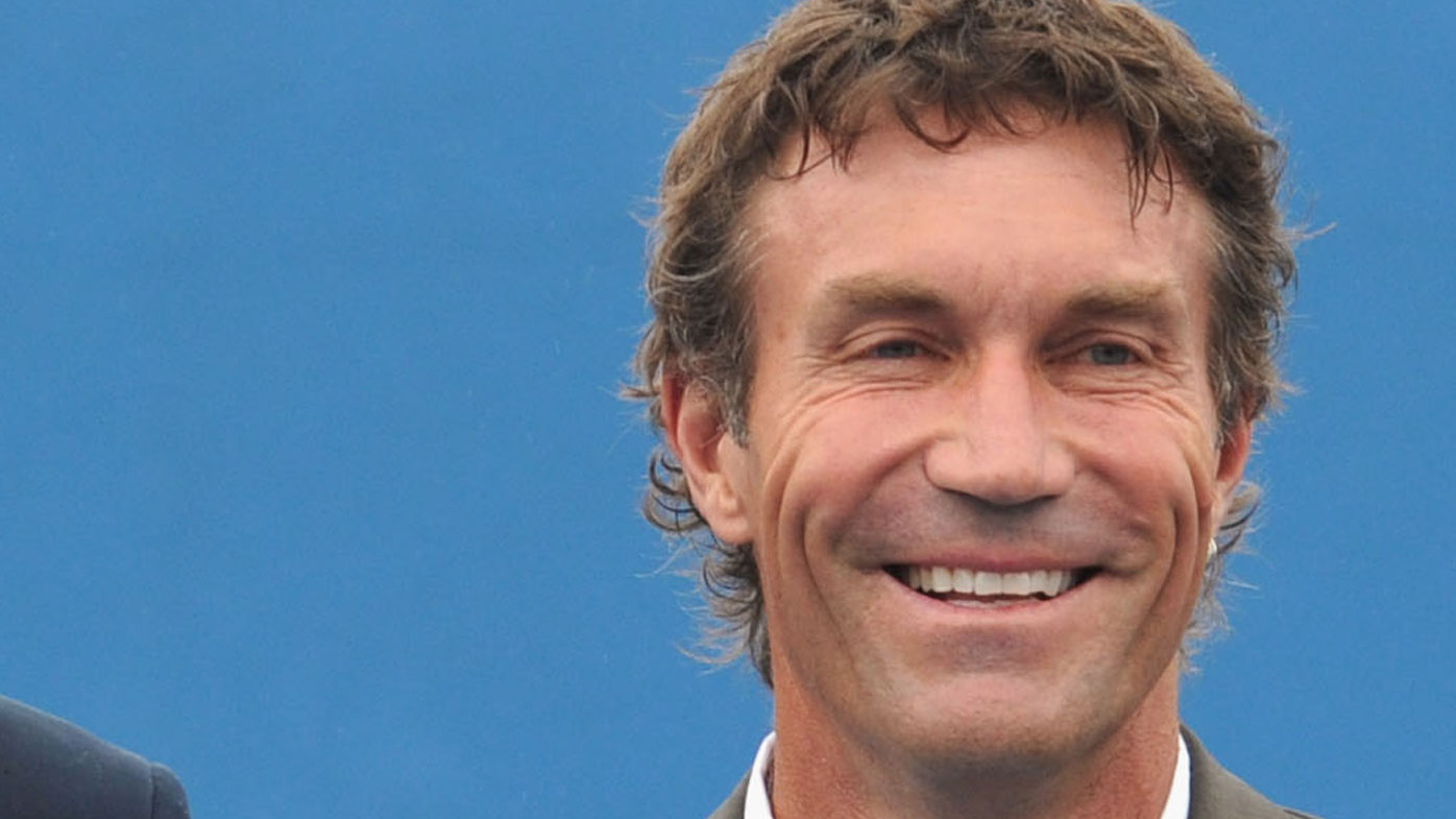Tennis Pat Cash Sport News Headlines Nine Wide World of Sports