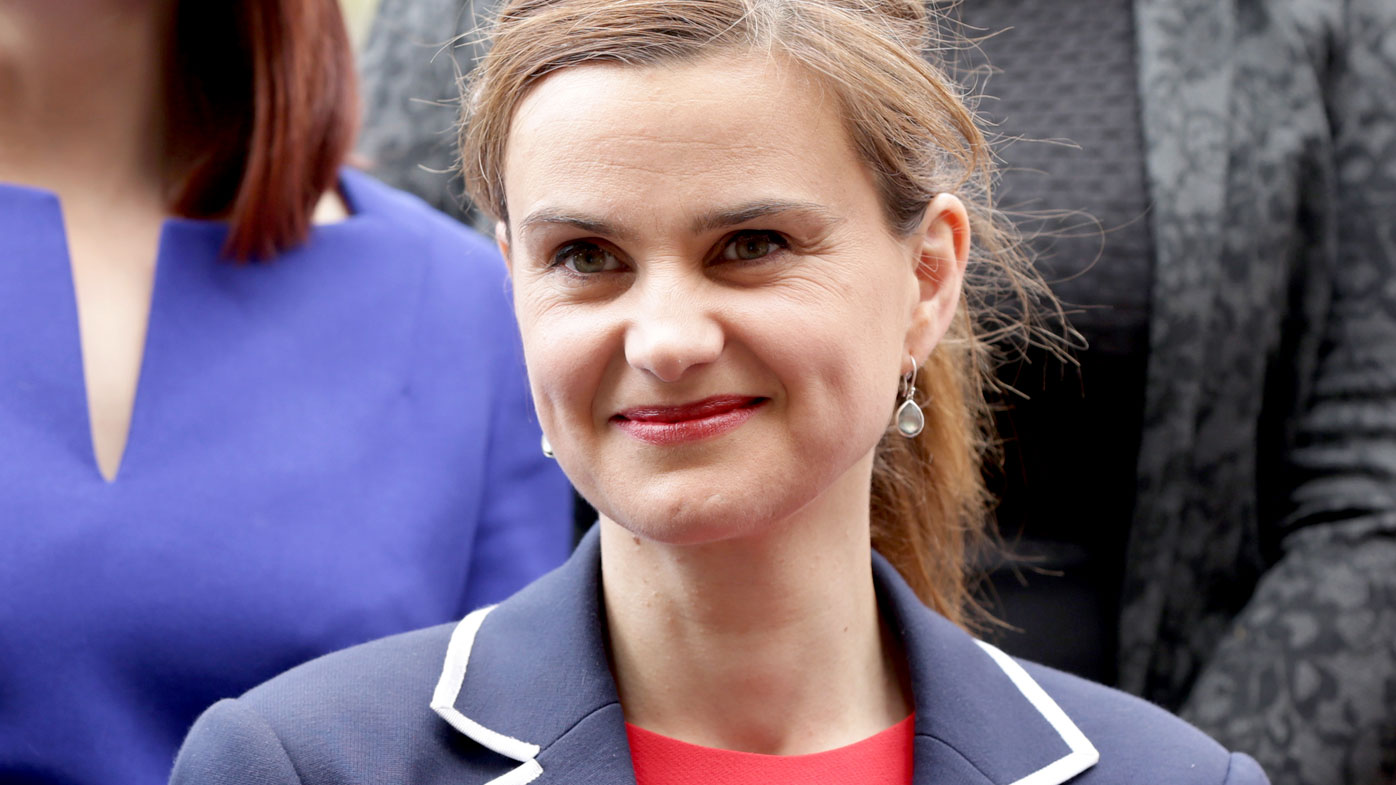 Jo Cox's death has cast a terrible shadow over the Brexit vote