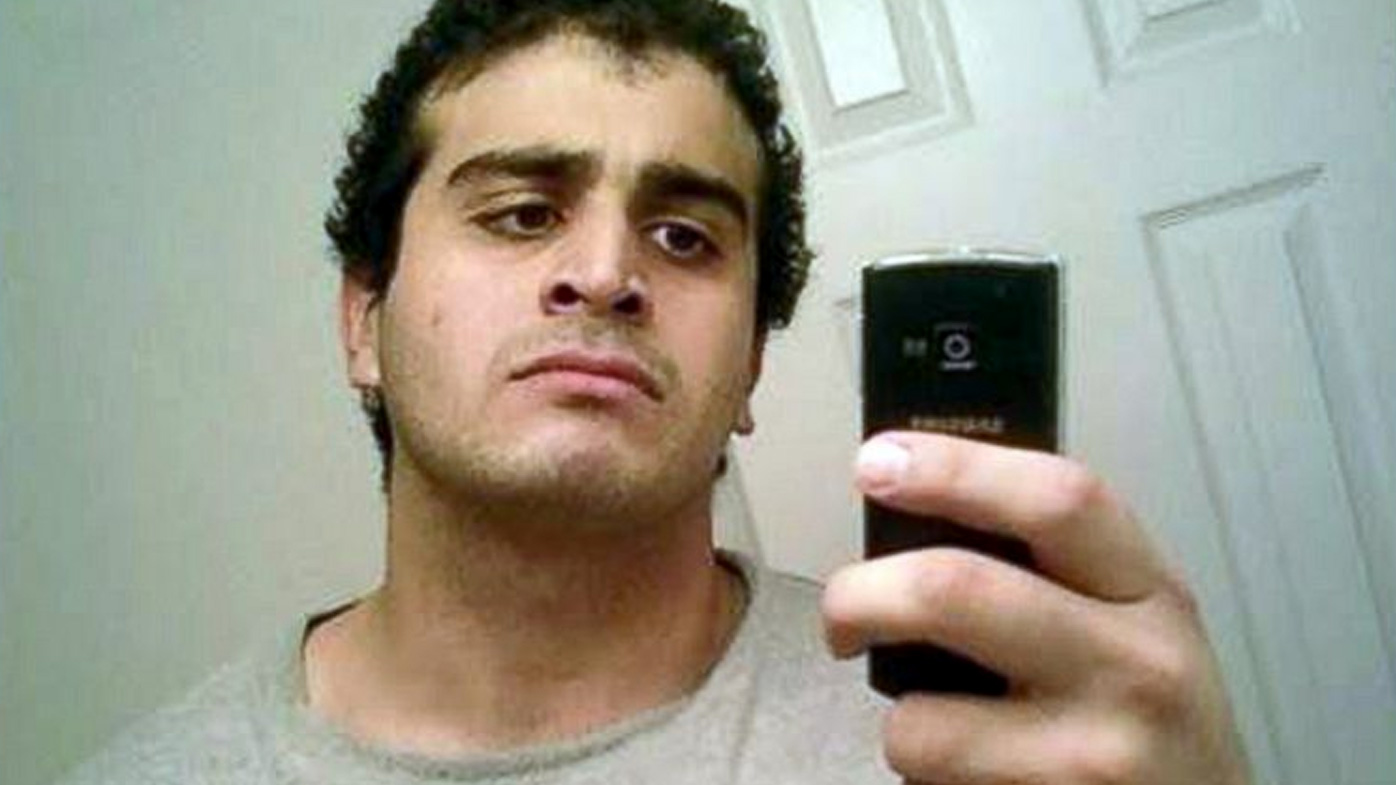 US gunman cited IS in calls to 911