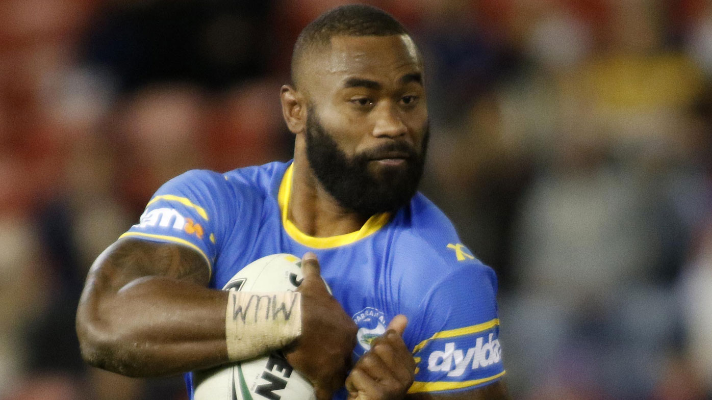 There are rumours Semi Radradra has committed to a rugby move to Europe.