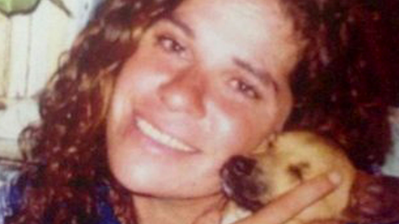 Two men charged over Lynette Daley's death on NSW beach