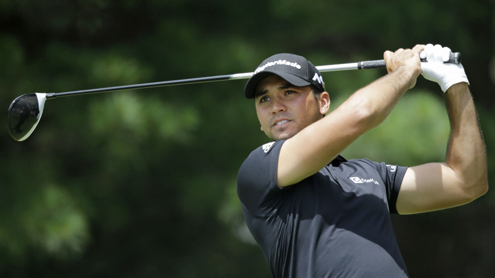 Jason Day (AAP)
