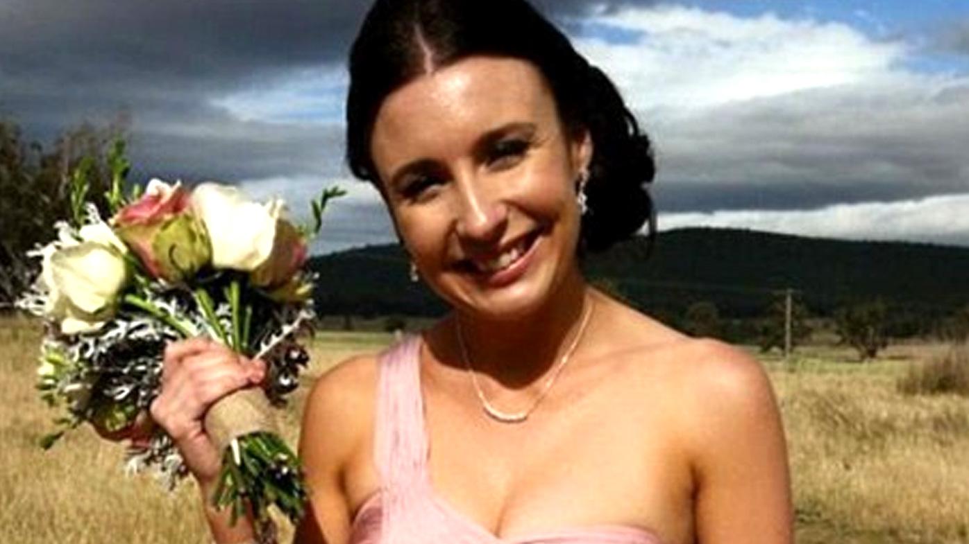 Killer's twin sold Stephanie Scott's rings