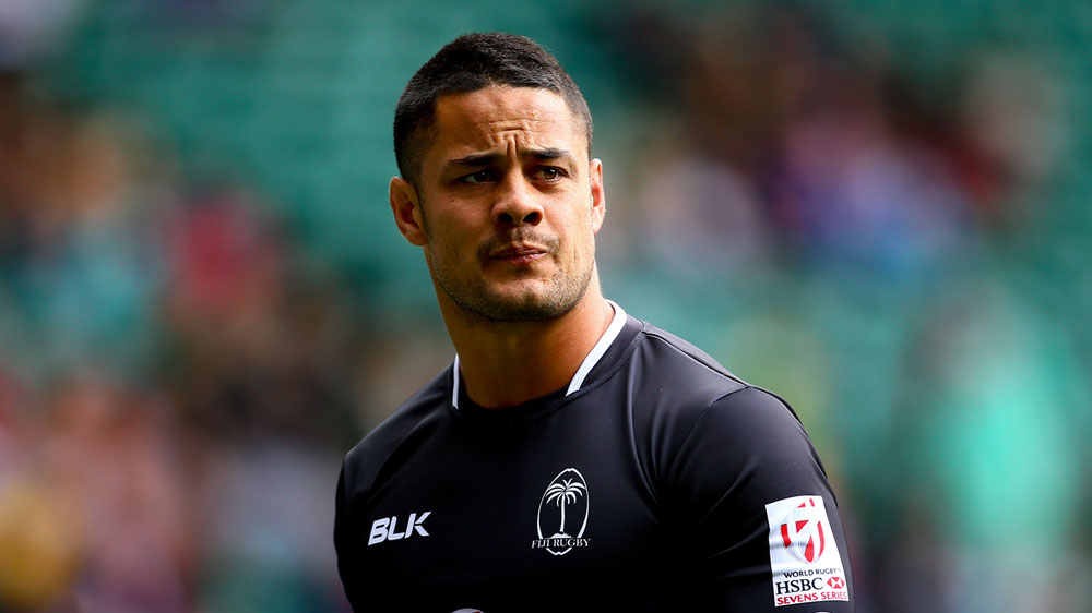 NRL: Hayne snubs Eels to join Titans