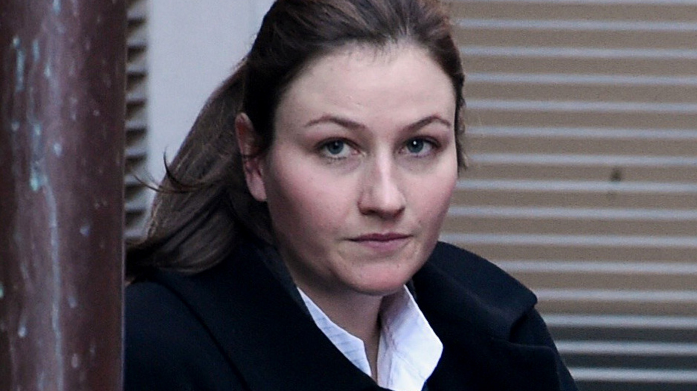 Decision on Harriet Wran parole bid expected