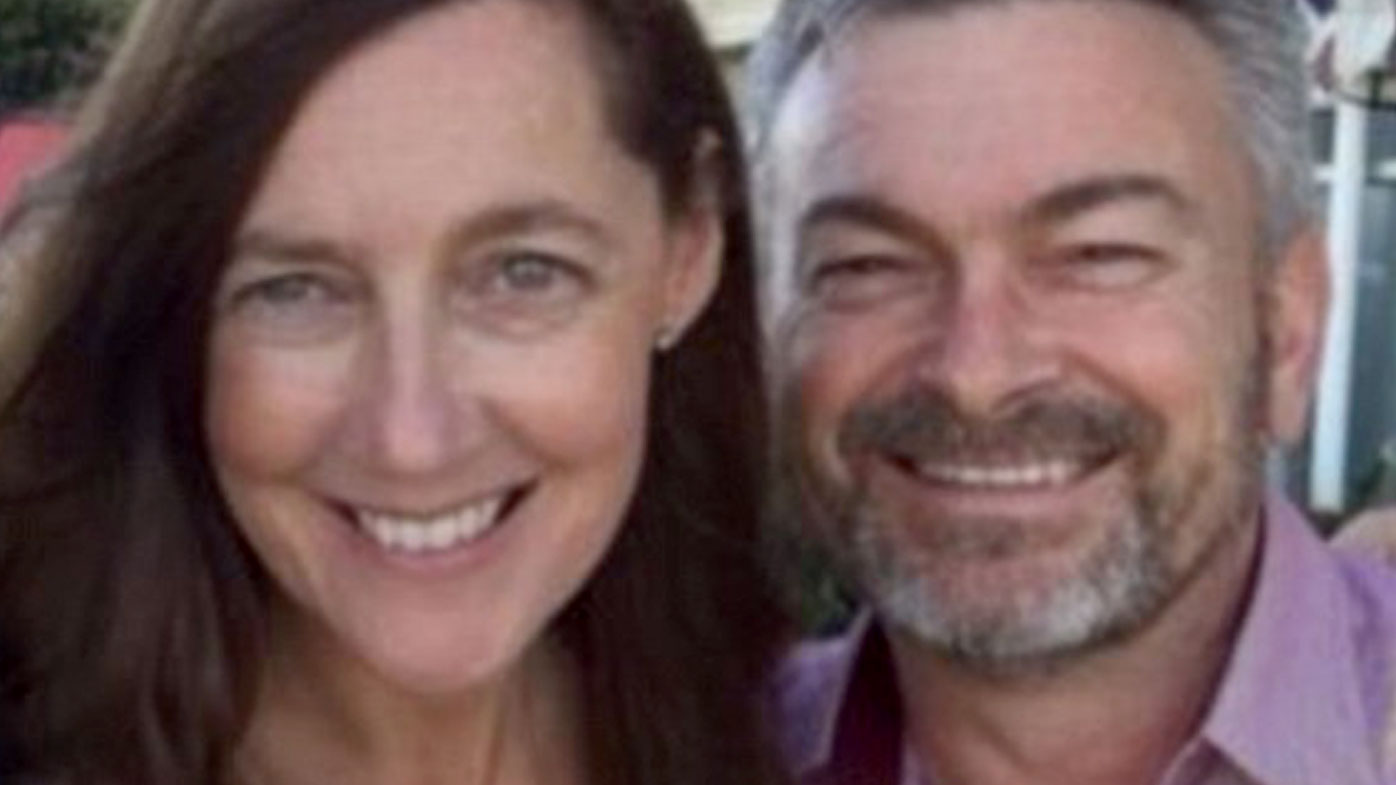 Karen Ristevski's husband says row not behind disappearance