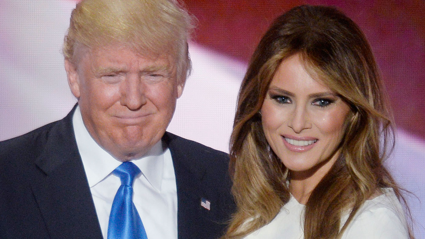 What ever happened to Melania Trump?