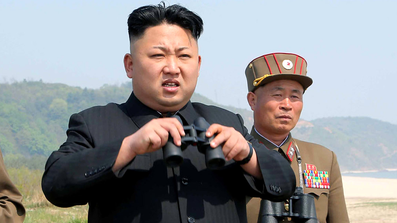 North Korea ready to conduct another nuclear test: report