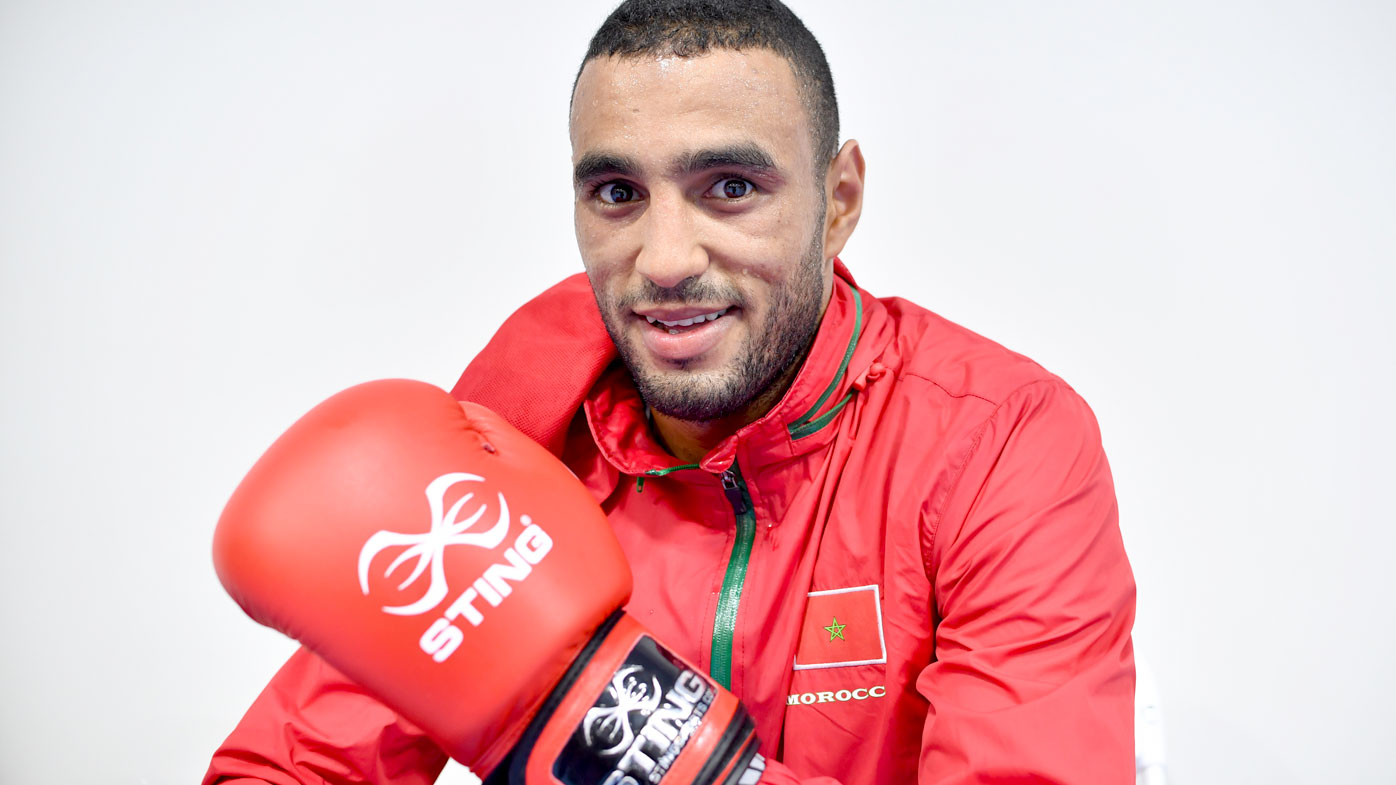 Moroccan boxer arrested on suspicion of sexual harassment in Olympic Village: reports