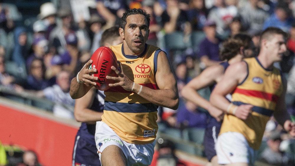 Adelaide crush Fremantle in AFL mismatch