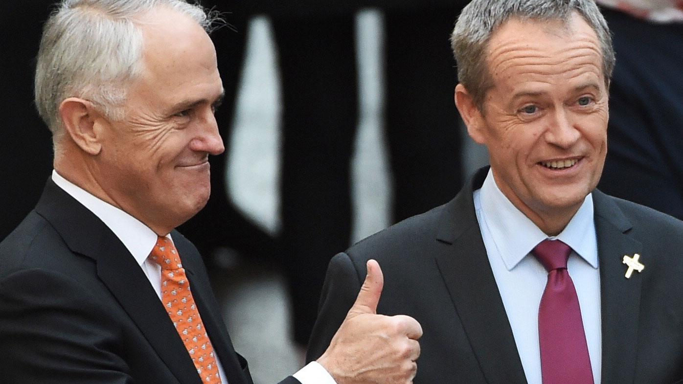 Support for Coalition slips to lowest level since PM took leadership