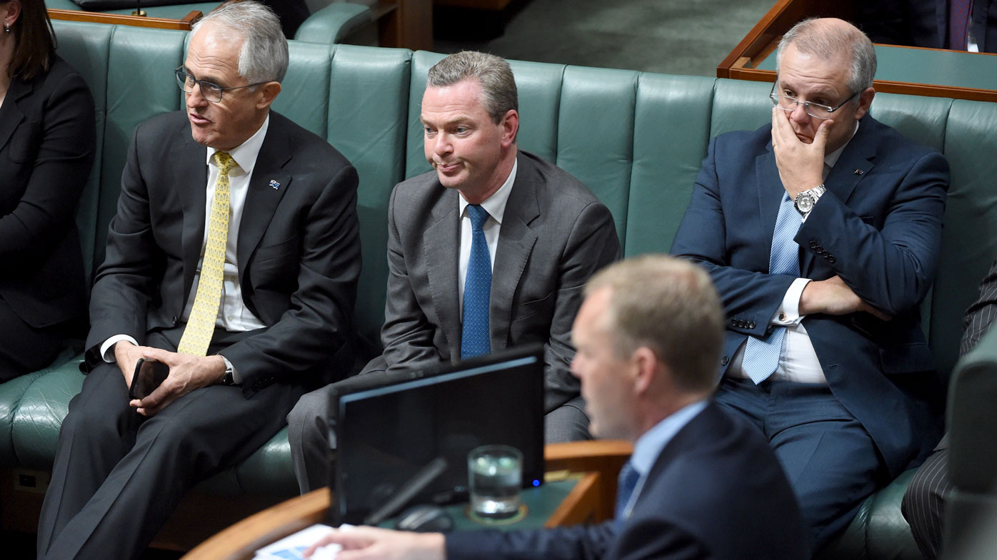 Turnbull left red-faced as Labor wins first vote in 50 years