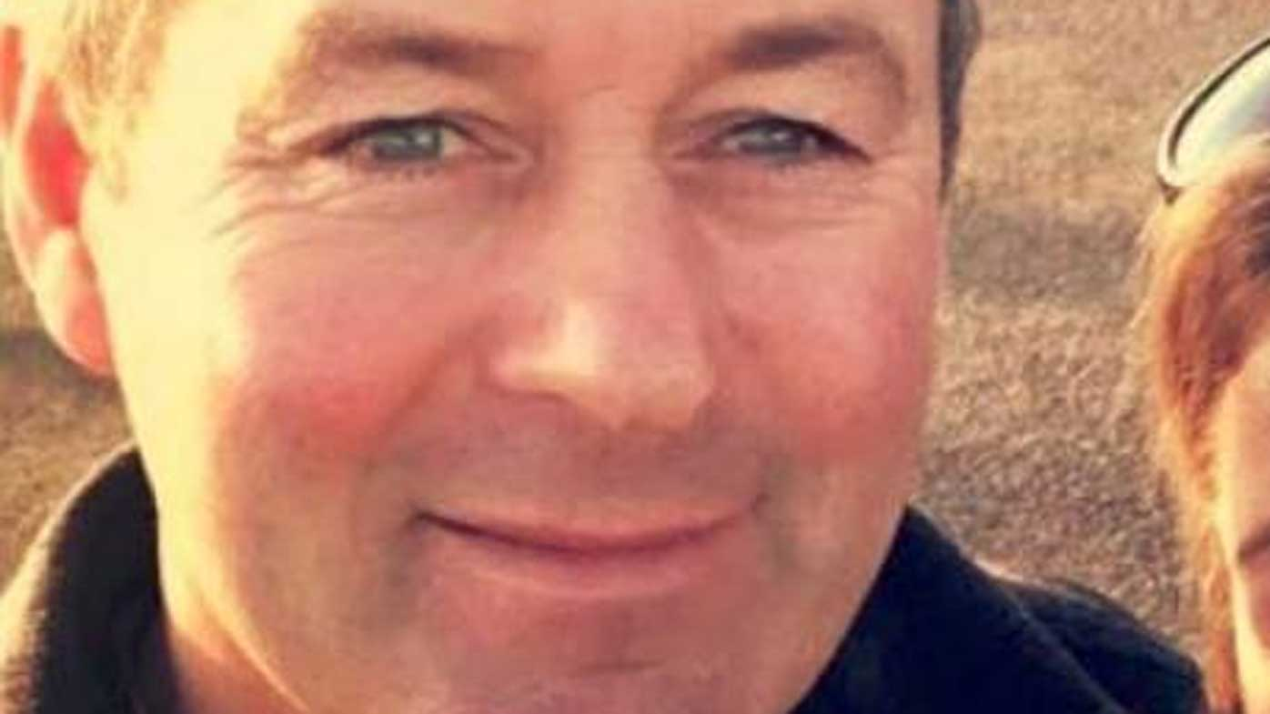 Search for missing Victorian father Mark Tromp enters fifth day