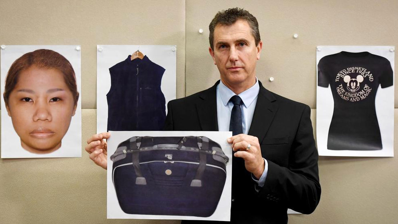 Suitcase body murder: Police inch closer to possible breakthrough