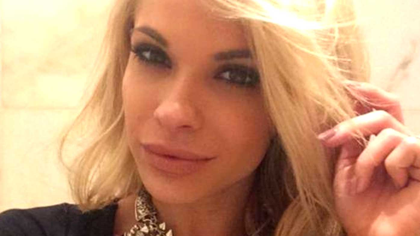 Playboy Playmate could face six-months' jail for body-shaming photo