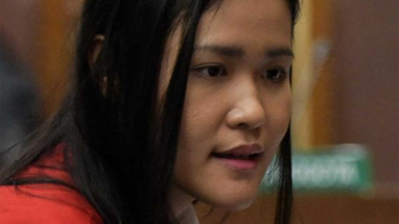 Jessica Wongso sentenced to 20-years jail for cyanide-laced coffee murder