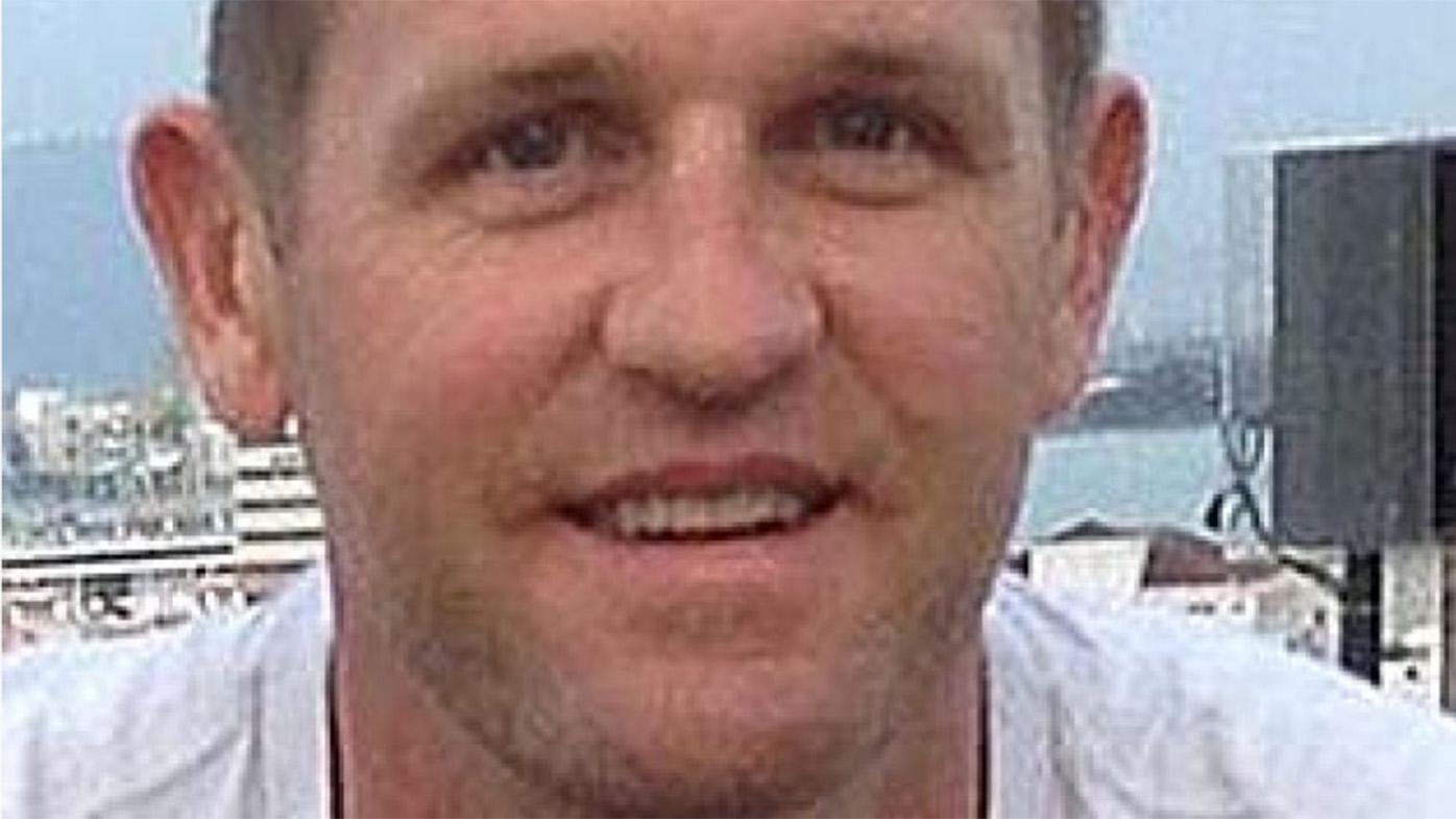 'I told him I loved him': Queensland widow