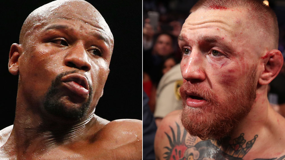 UFC president Dana White agrees to terms with McGregor, now to deal with Mayweather