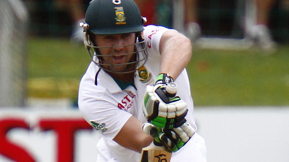 AB de Villiers. (AAP)