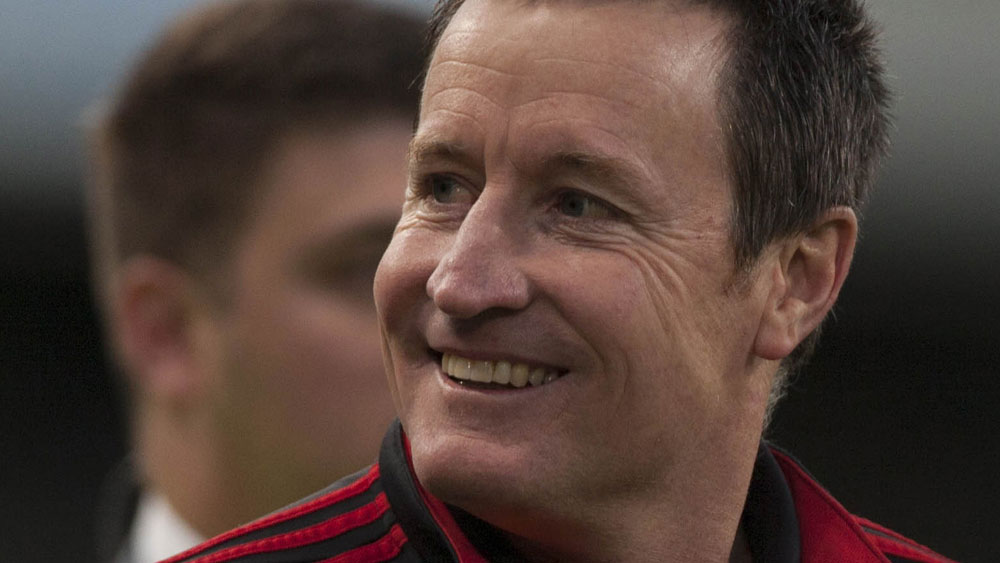 Essendon coach John Worsfold. (AAP)