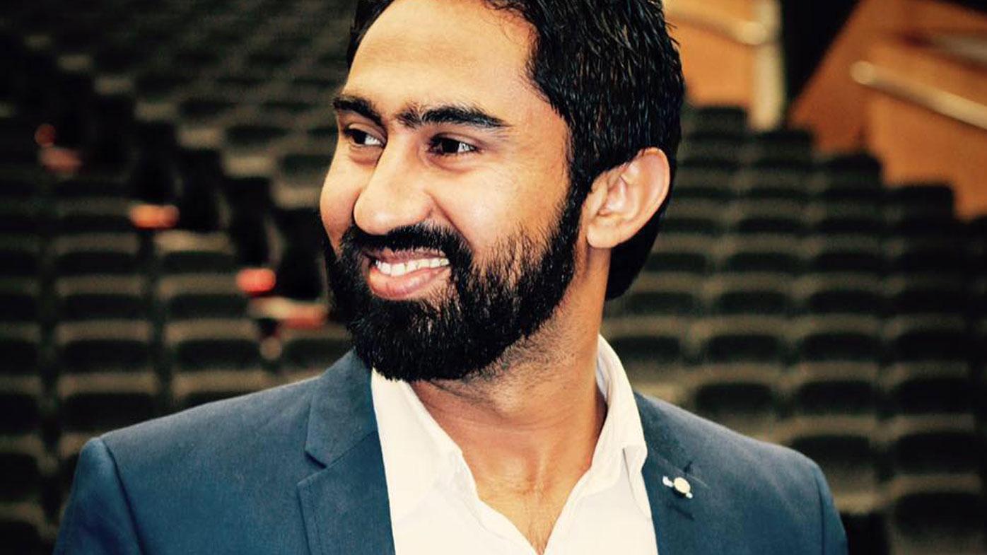 Tributes flow for 'hero' Brisbane-based singer and bus driver Manmeet Sharma
