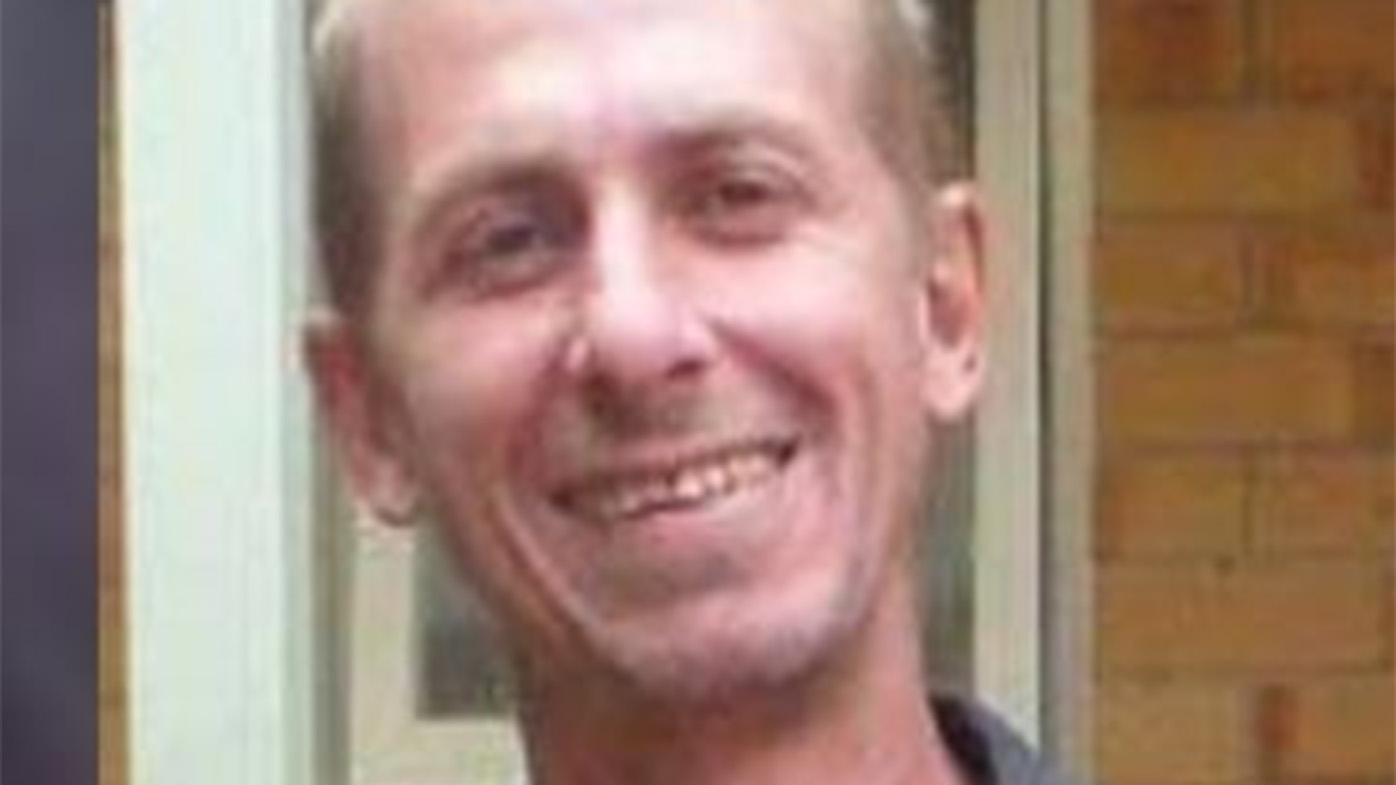 Man on video wanted in Perth murder