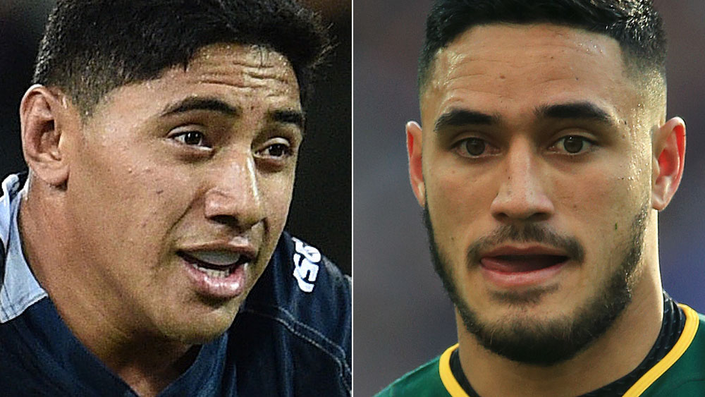 NFL a waiting game for Taumalolo, Holmes