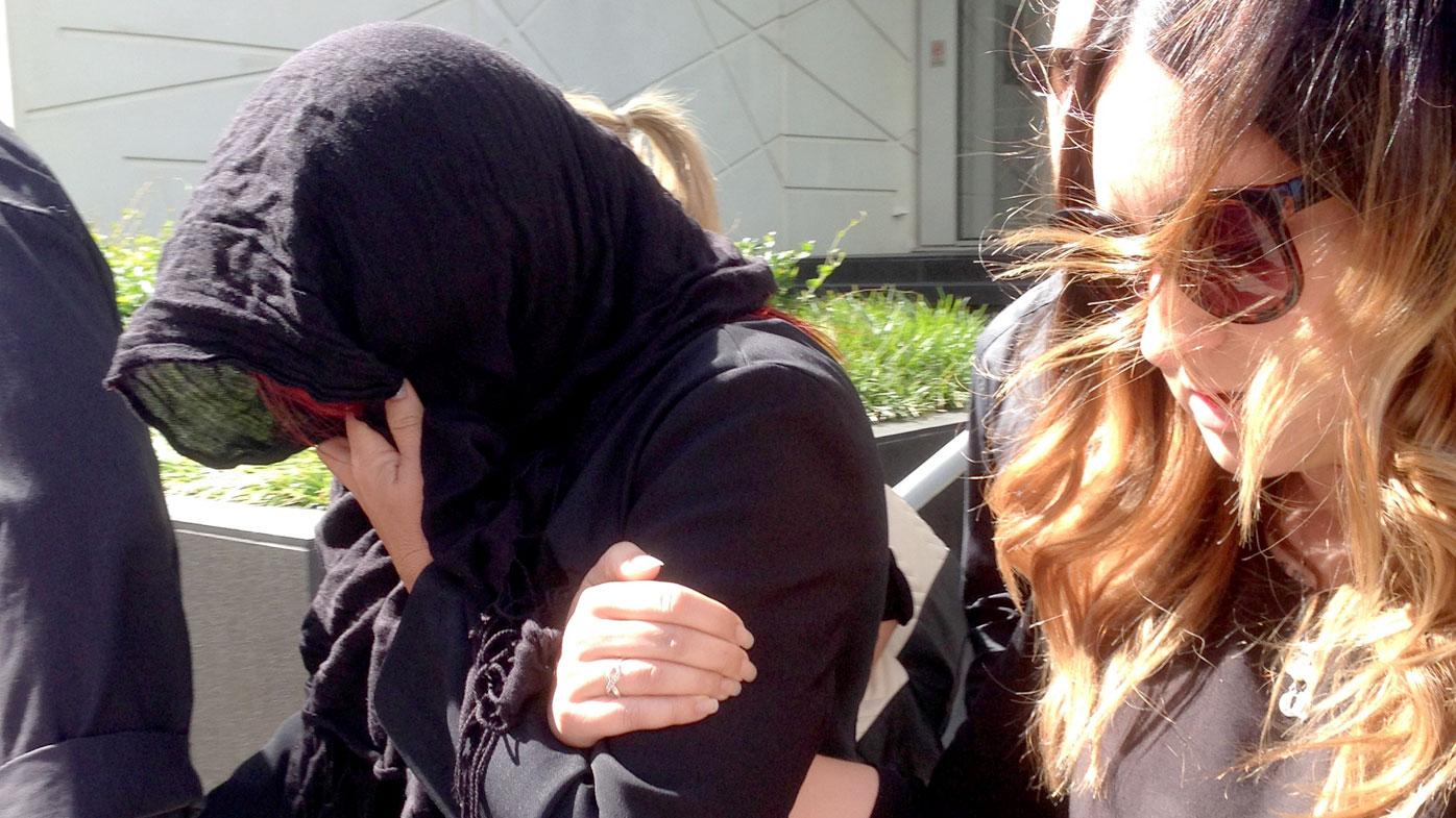 Perth mum loses bid to appeal sentence for crash that killed her daughter