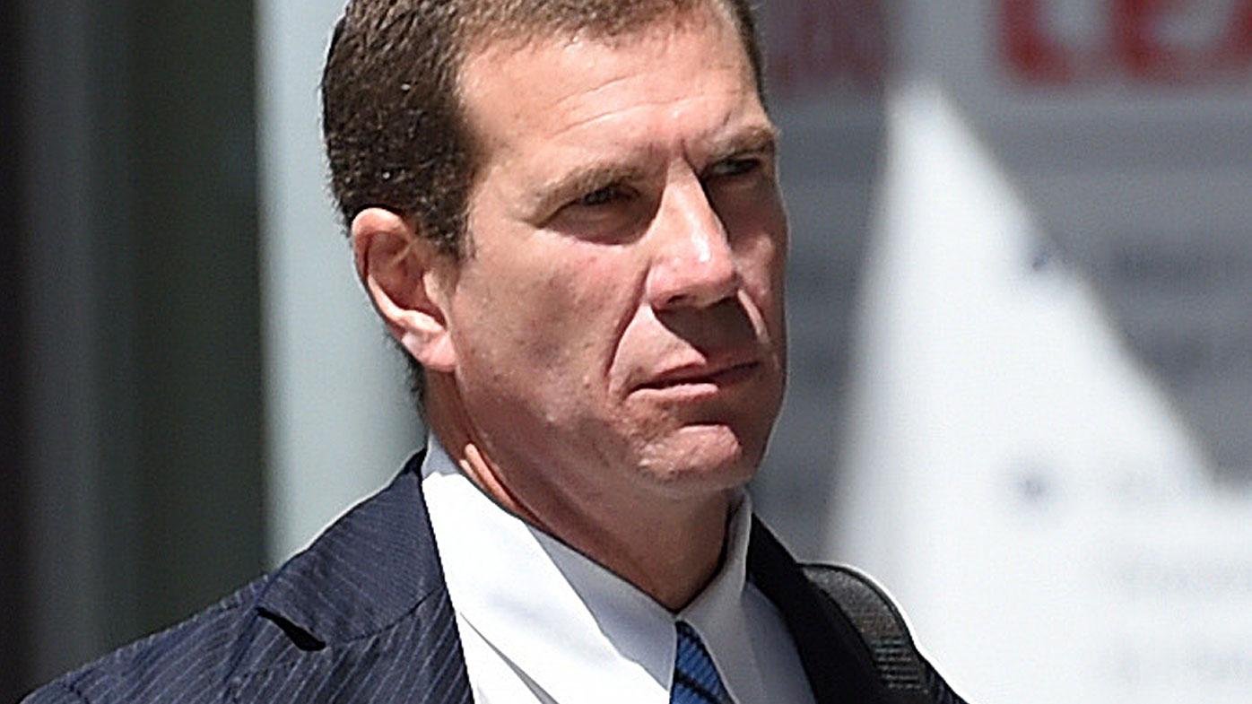 Eight-Year Prison Sentence For Billabong Surfwear Executive Matthew Perrin
