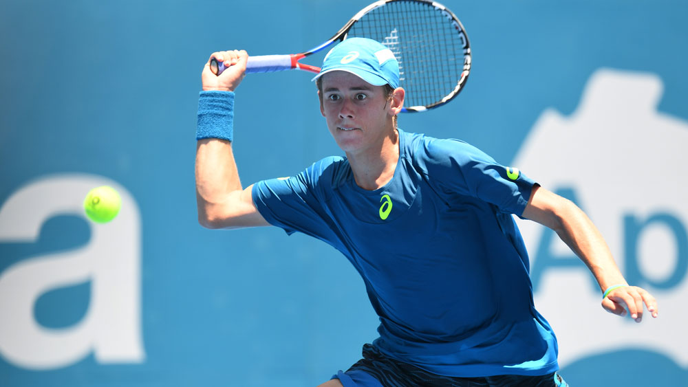 alex de minaur - photo #18