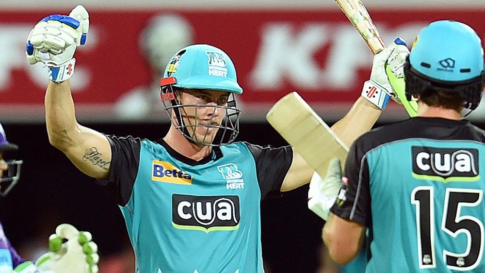 Lynn, Stanlake to debut against Pakistan
