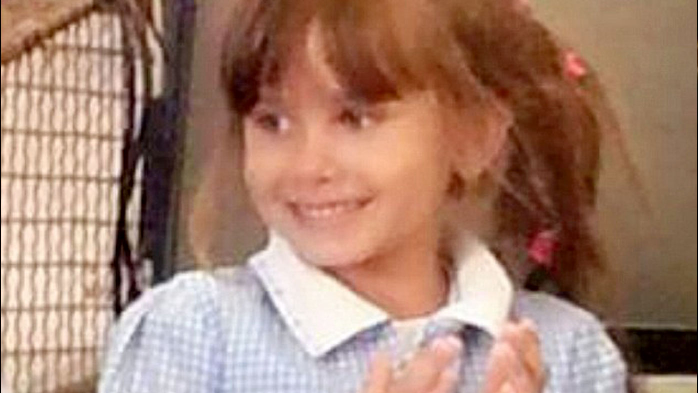 UK girl, 15, charged with seven-year-old girl's murder