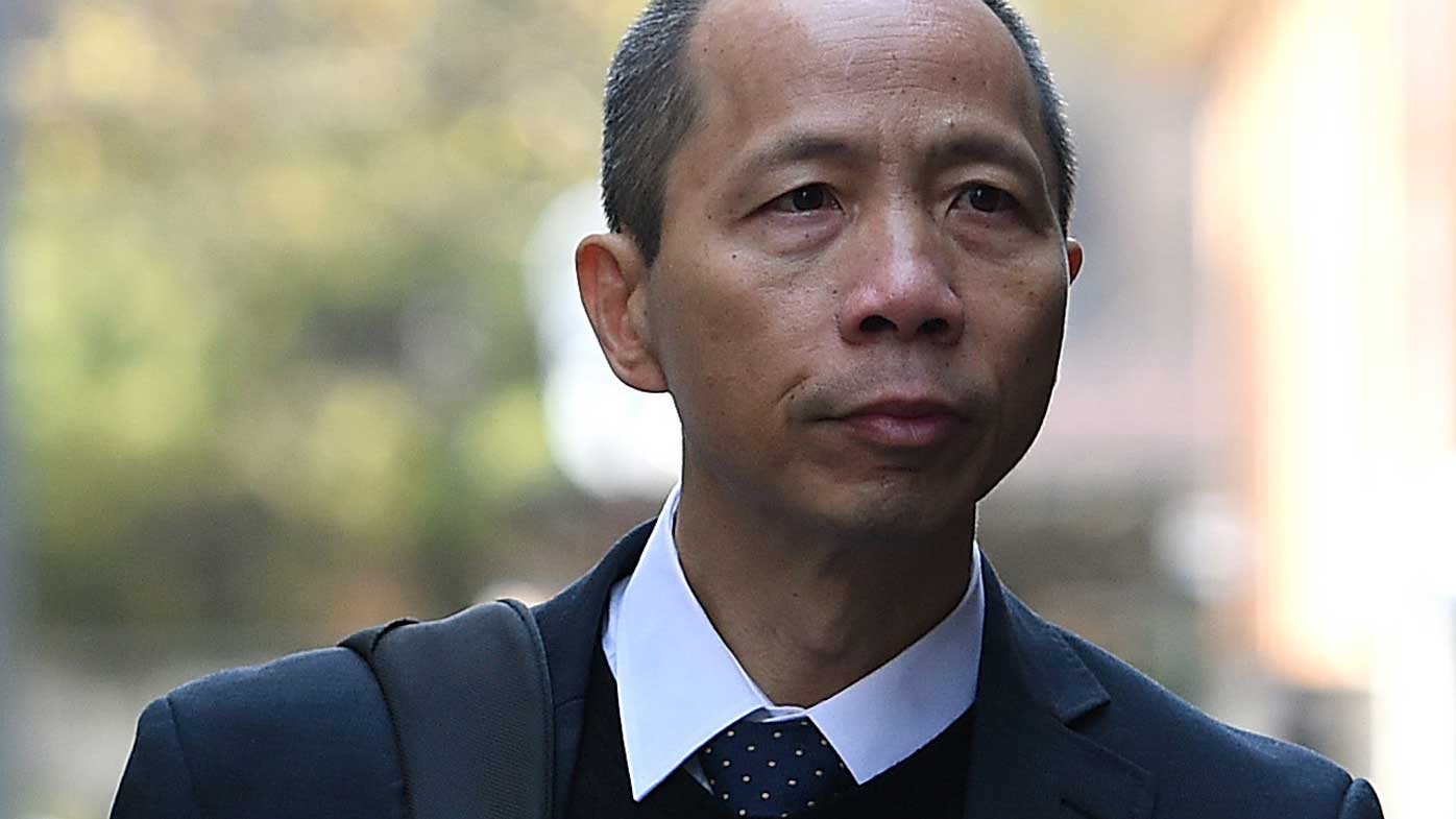 Robert Xie faces sentencing hearing for five murders