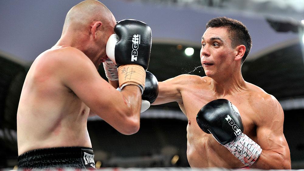 Quade Cooper, Tszyu win boxing bouts - Nine Wide World of ...