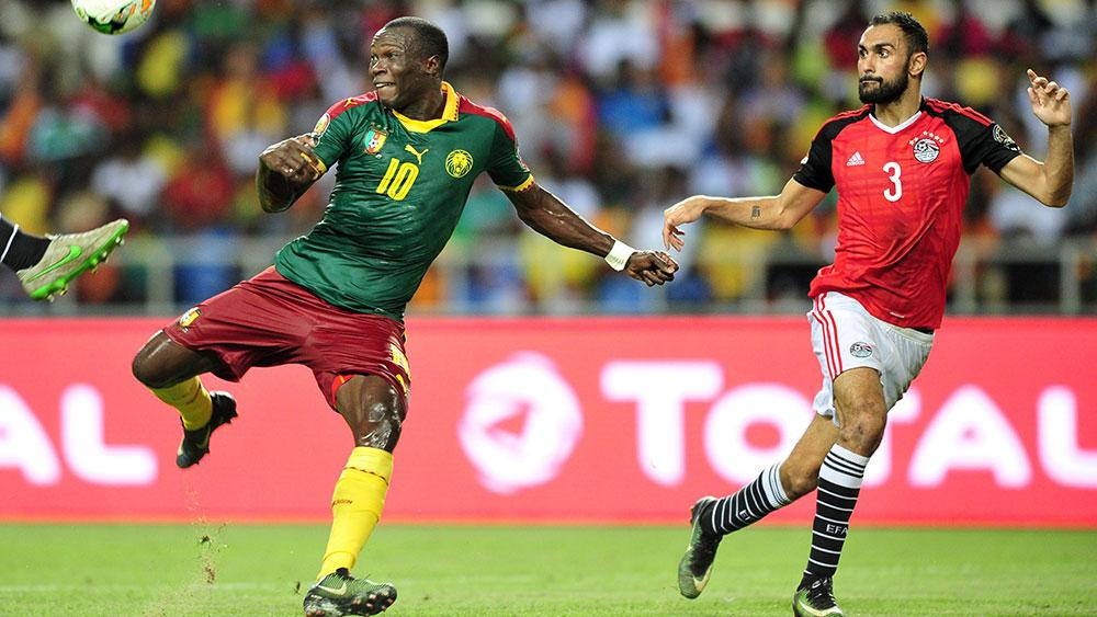 Aboubakar lifts Lions to Africa Cup win