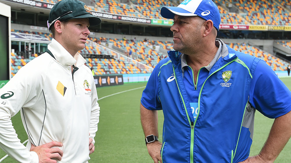 Australia eye cricket's mission improbable