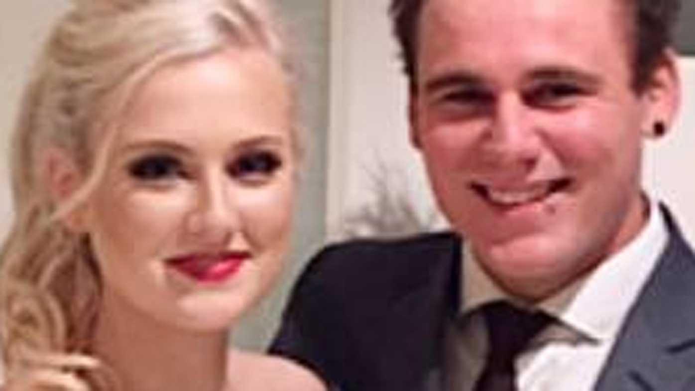 Australian man given suspended sentence over girlfriend's jet ski death in Thailand