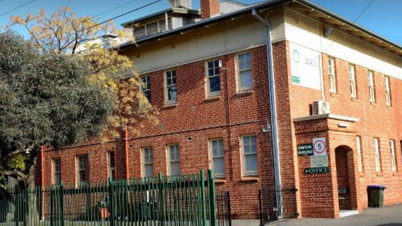 Birmingham freezes funding for crisis-hit Islamic school