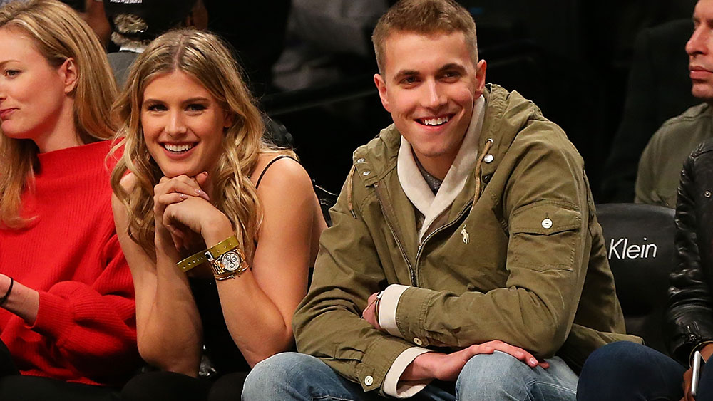 Win Super Bowl Bet? Get Date With Bouchard At Nets Game