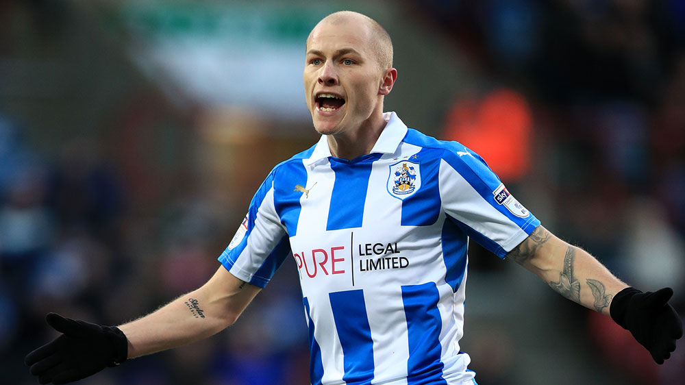 aaron mooy - photo #3