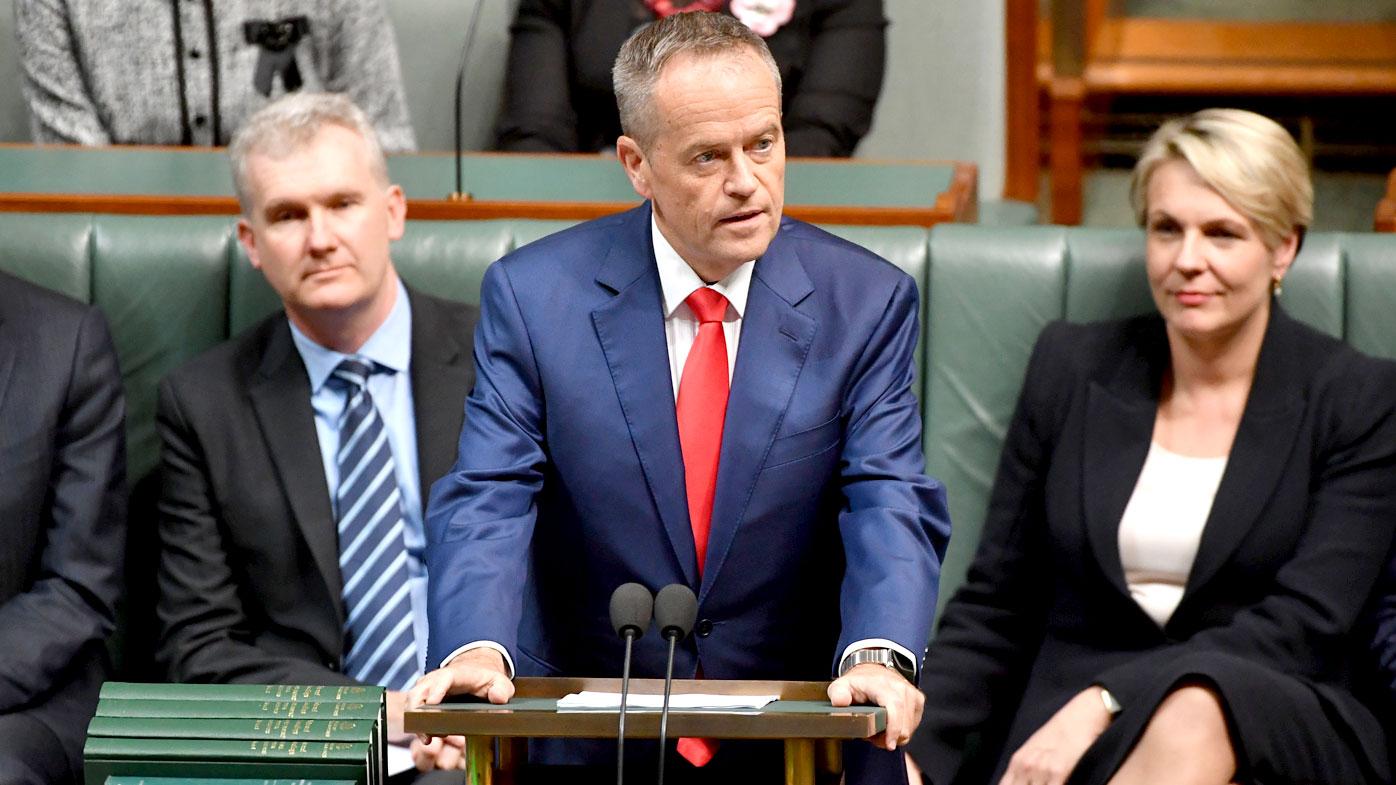 Shorten eyes tax 'too-hard basket' changes