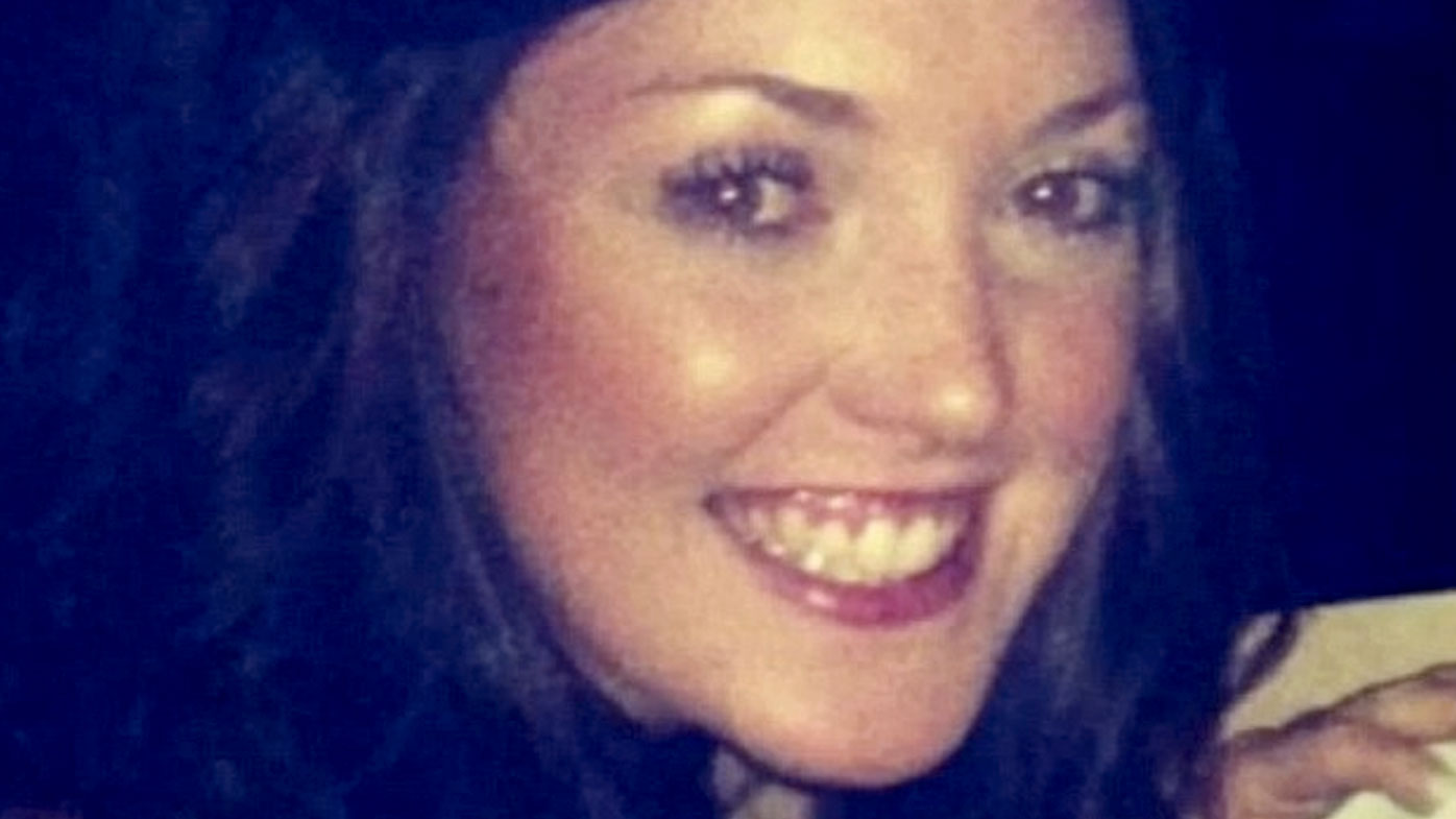 Kirsty Boden was killed in the London Bridge terror attack. (Supplied)