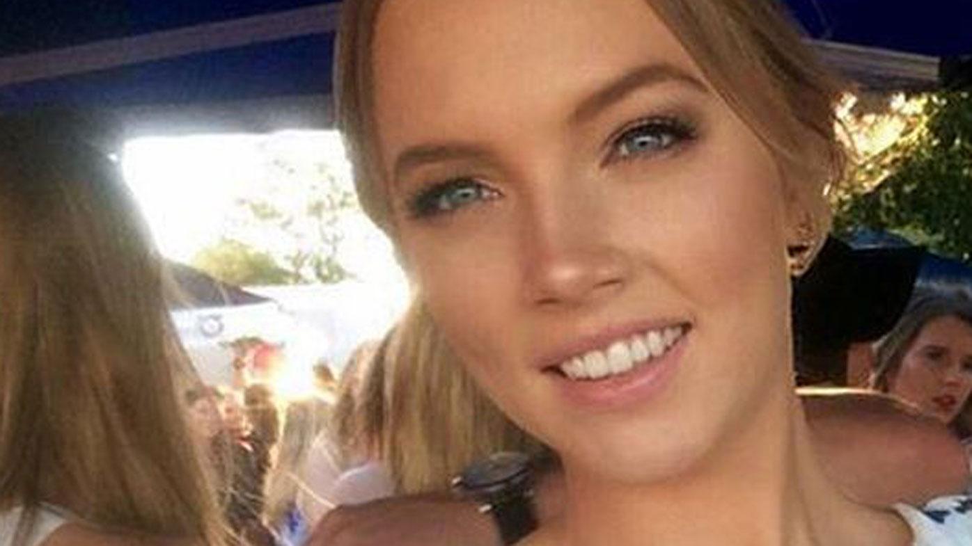 'Bright, caring' terror victim farewelled