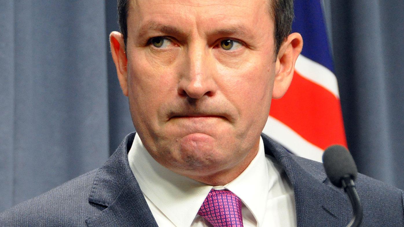 Pressure mounts on Premier Mark McGowan to fix budget