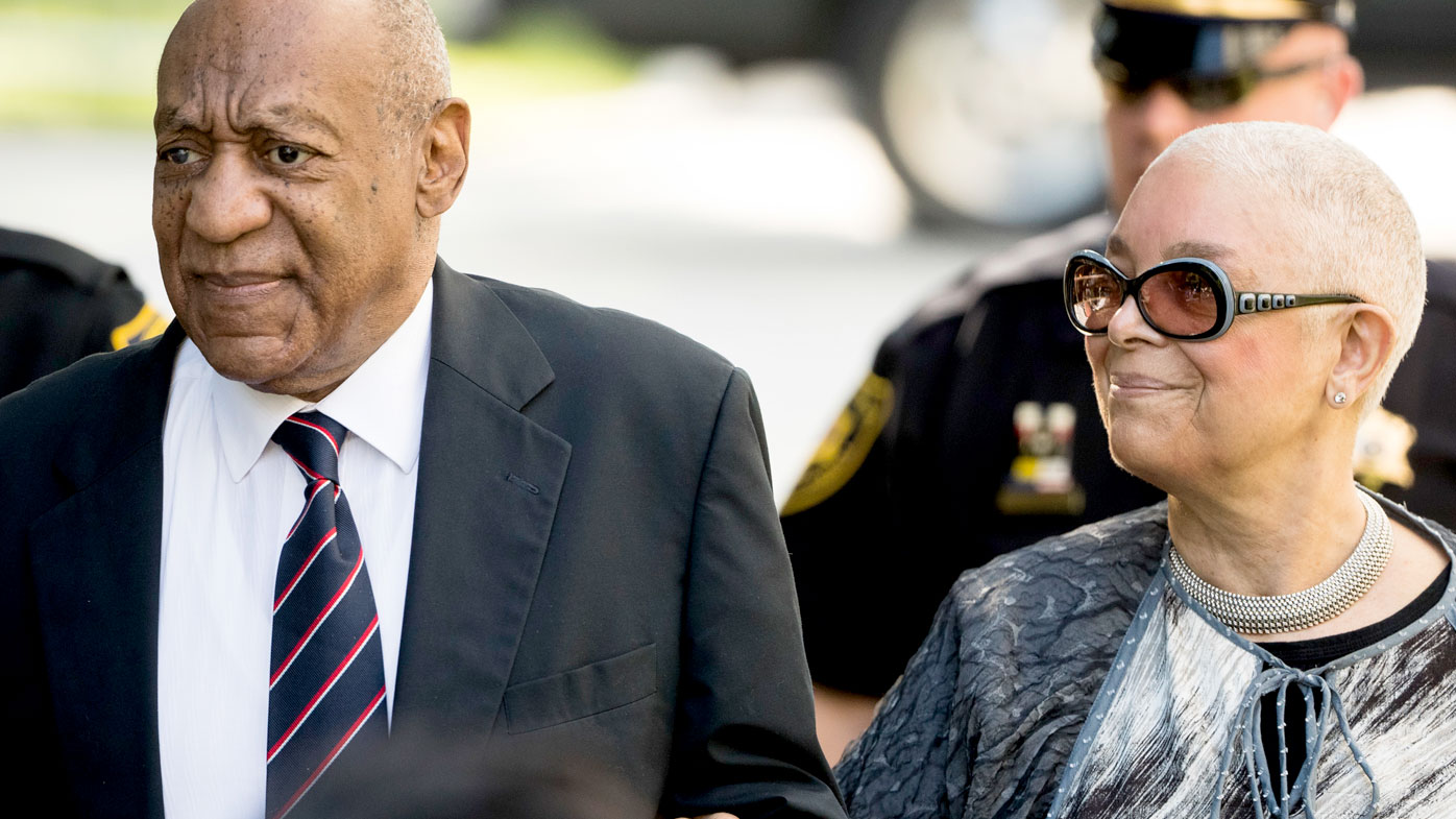 Bill Cosby won't testify, defence rests in sex assault trial