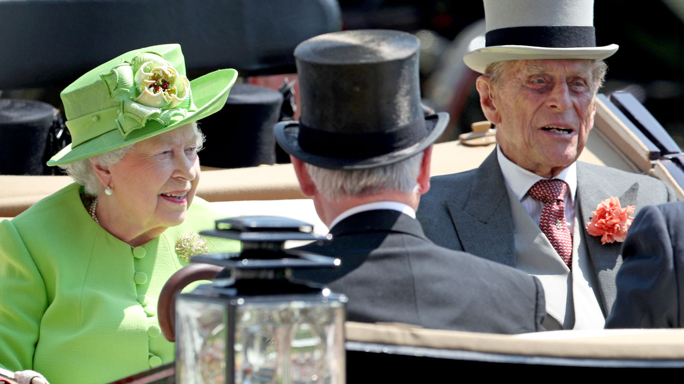 Prince Philip to spend second night in hospital with infection