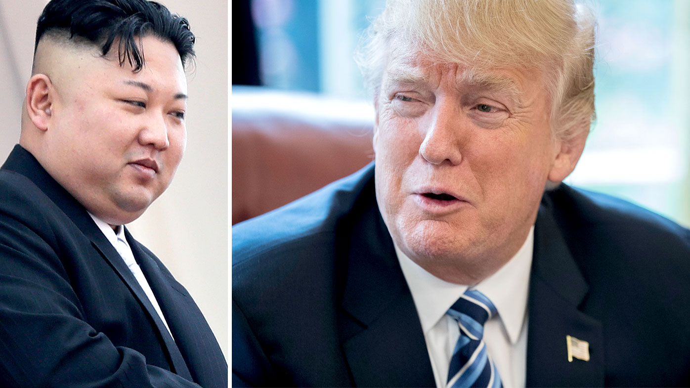 North  Korean leader Kim Jong Un has been criticised by US President Donald Trump. (File image)
