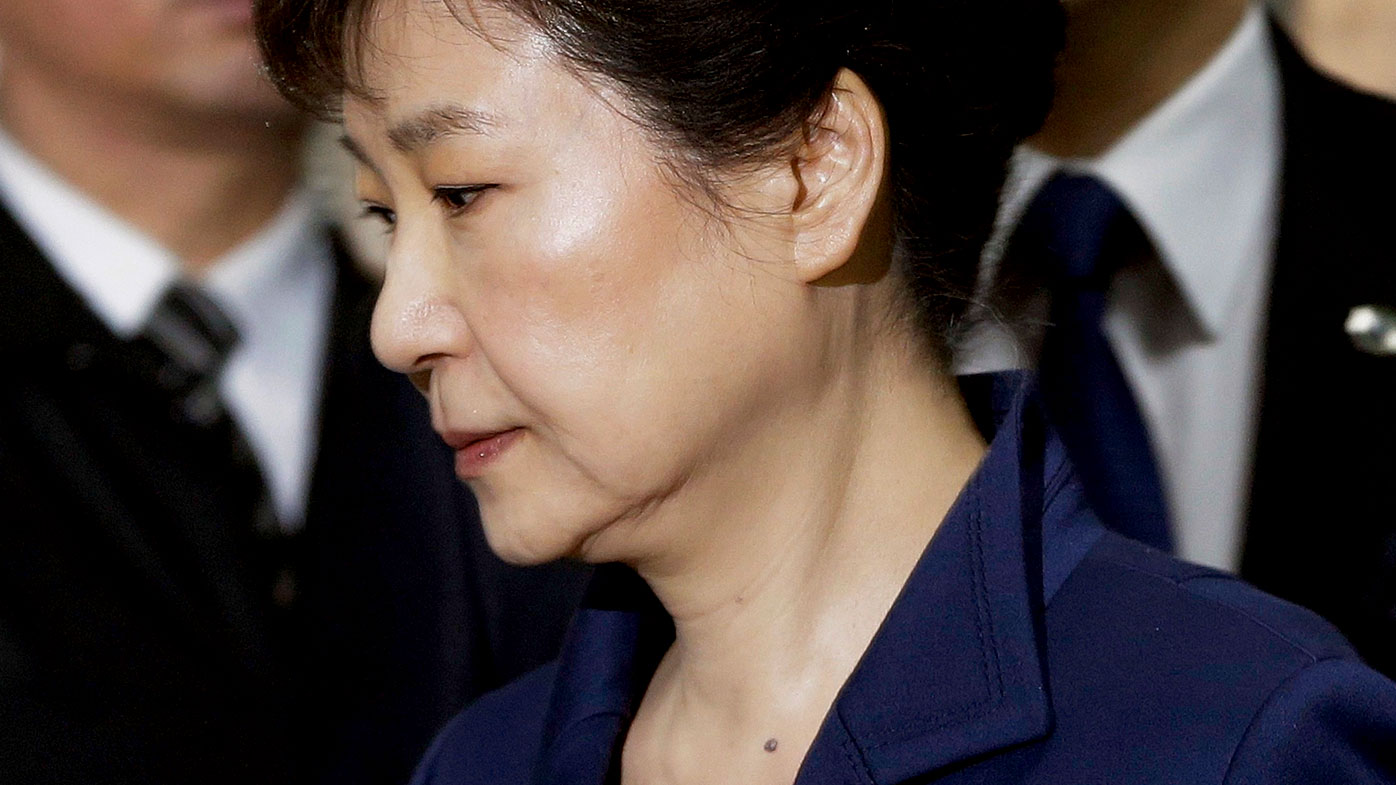 North Korea threatens to kill South's ex-president Park