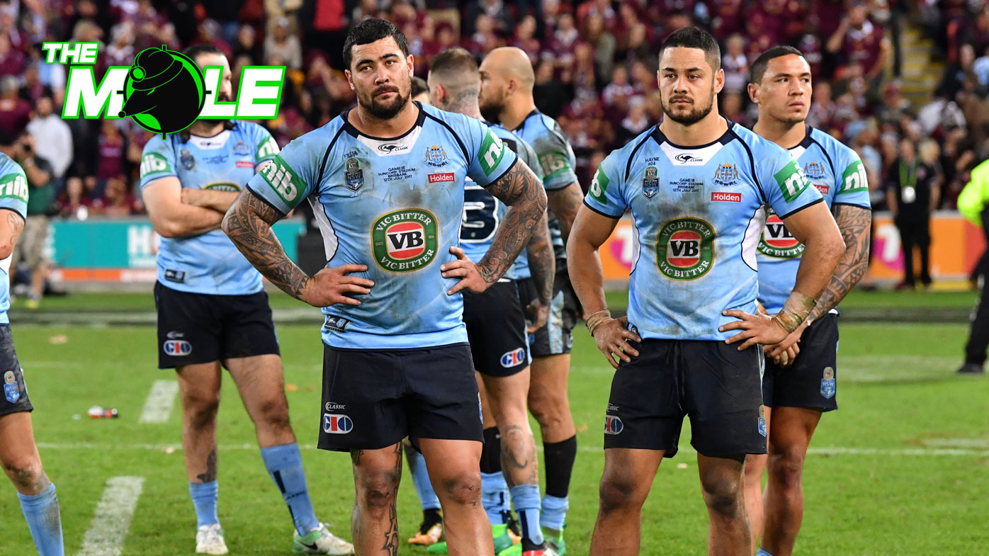 Players the Blues need to turn the State of Origin tide in 2018