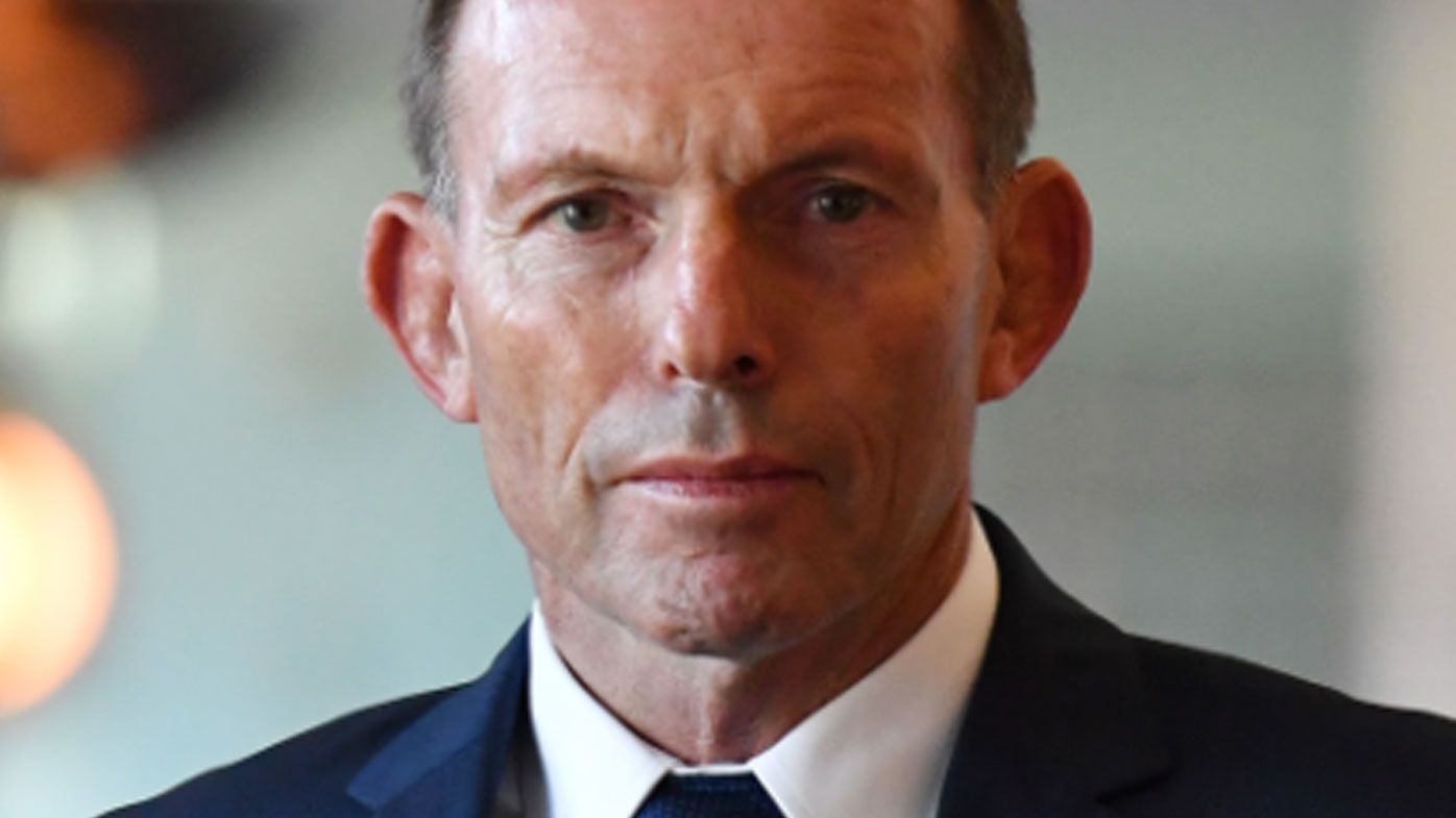 Abbott reforms endorsed by NSW Liberals at party conference